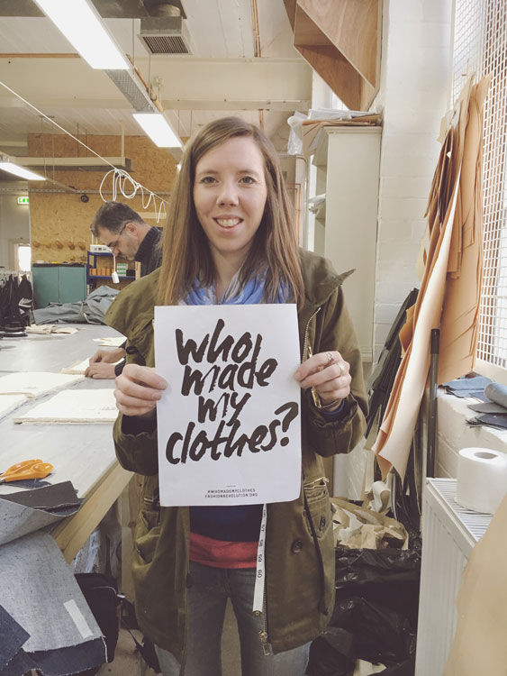 Megan-#whomademyclothes