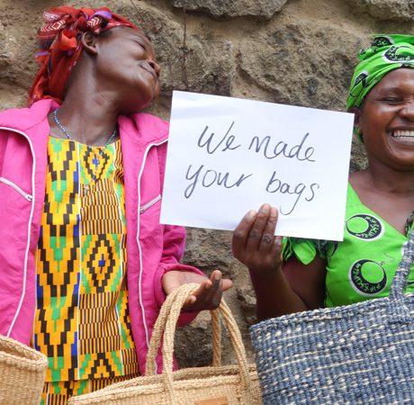 Kenya - Fashion Revolution : Fashion Revolution