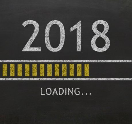 Resoluções para um 2018 mais consciente