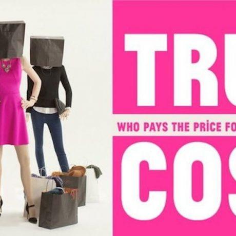 ファストファッションについて考えるきっかけに 映画『ザ・トゥルー・コスト ~ファストファッション 真の代償~』を上映しよう!