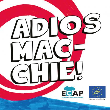 Adios Macchie