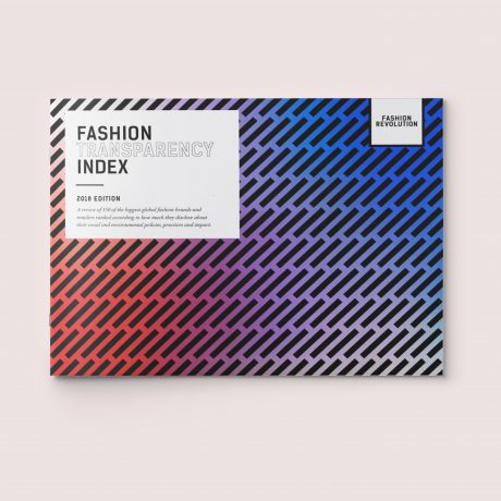 Fashion Transparency Index 2018
