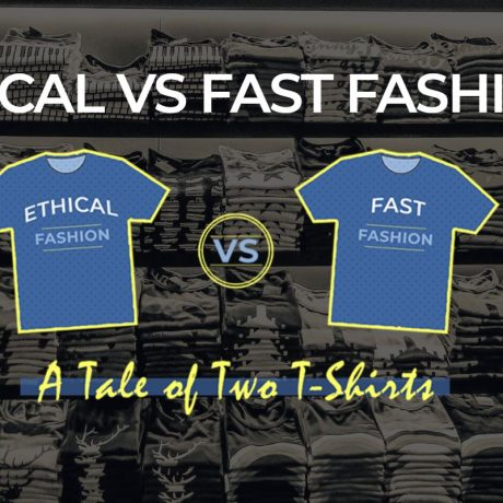 A Tale of Two T-Shirts