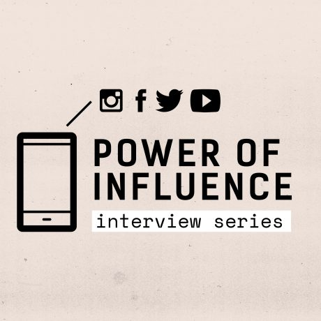 Interview with Mutha: Part 3 in the Power of Influence series.