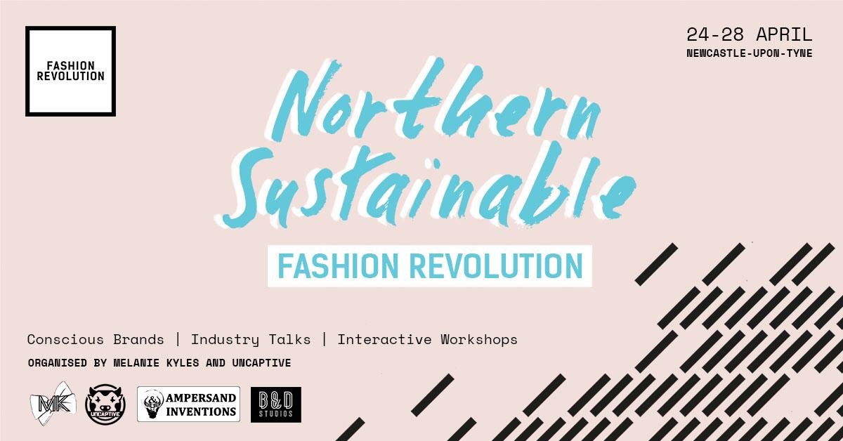 Northern Sustainable Fashion Revolution