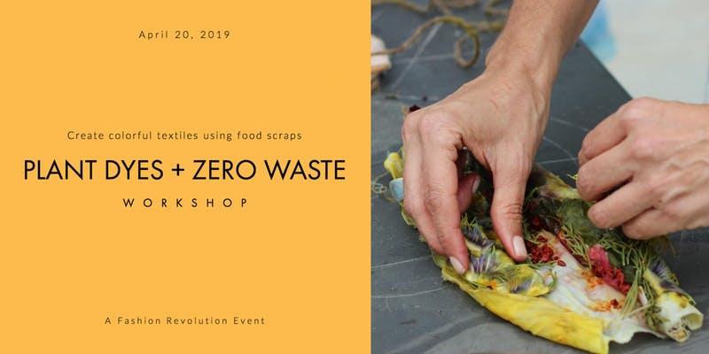 Eco-Bundling Workshop & Zero Waste Dinner