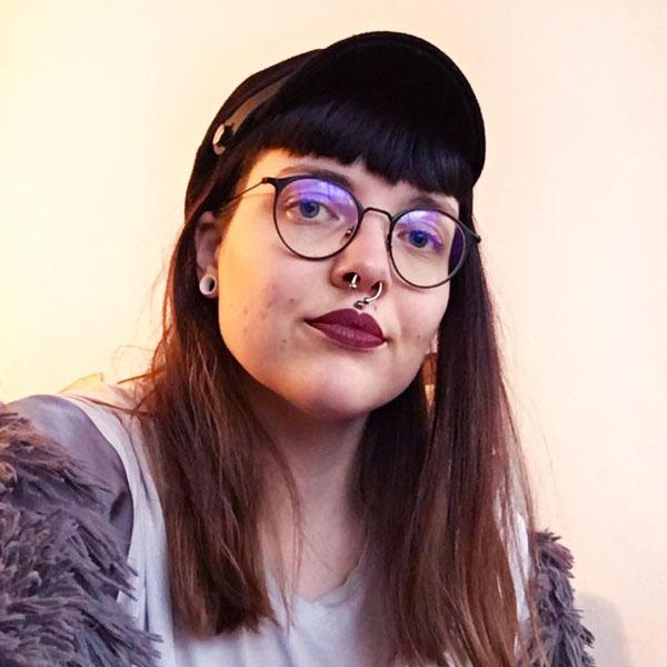 Iida-Sofia Peltonen
