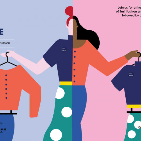 Upcoming Events – Fashion Revolution