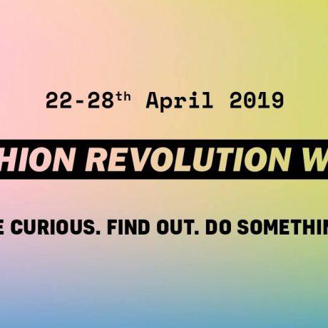 Events Archive - Fashion Revolution : Fashion Revolution