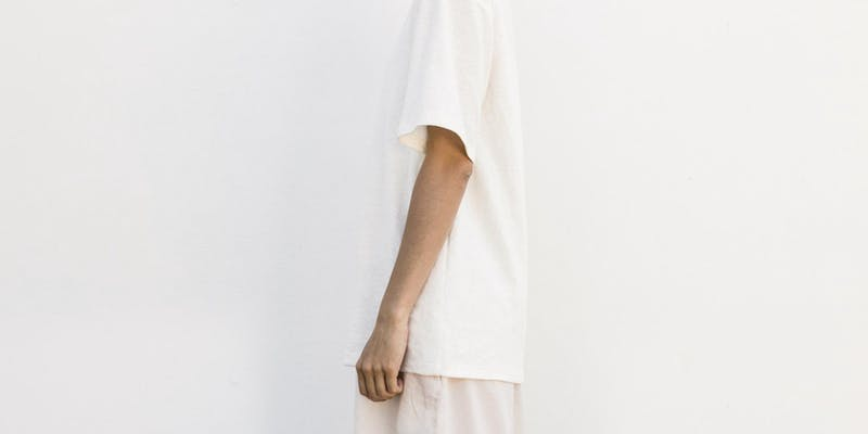 NATURAL | A.BCH X Fashion Revolution