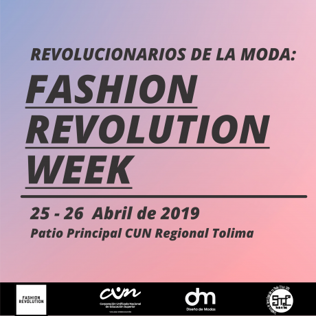 Calendario 2019 Rio Grande Do Sul.Upcoming Events Fashion Revolution