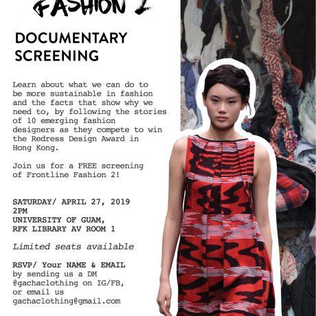 92d2fa4f50bc Gacha Presents  Frontline Fashion 2 Screening