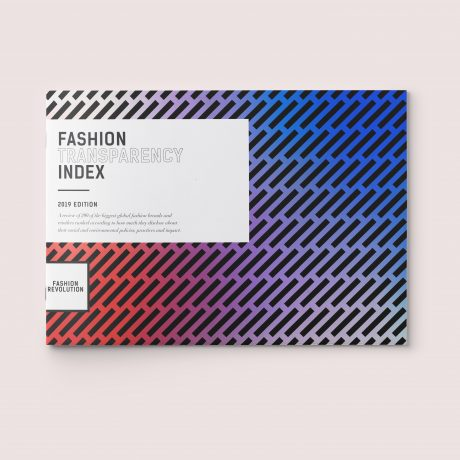 Fashion Transparency Index Brazil 2018