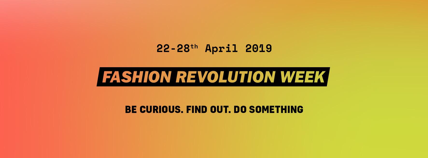 Fashion Revolution Night