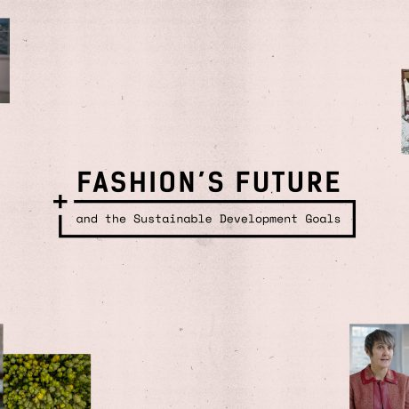 Join our free online course: Fashion's Future and the Sustainable Development Goals