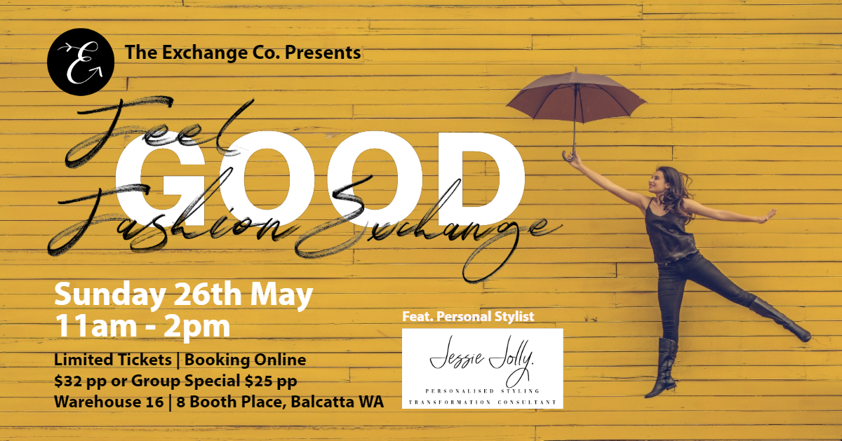 Feel Good Fashion Exchange