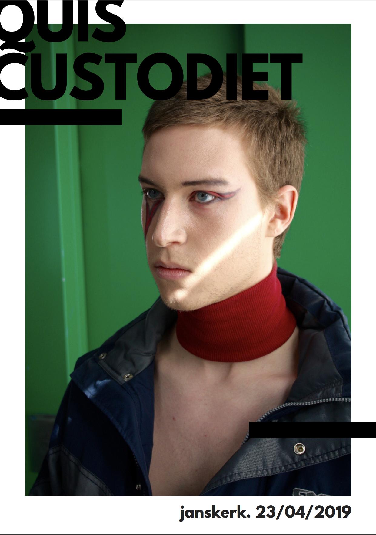 Quis Custodiet: UCU Fashion Show 2019