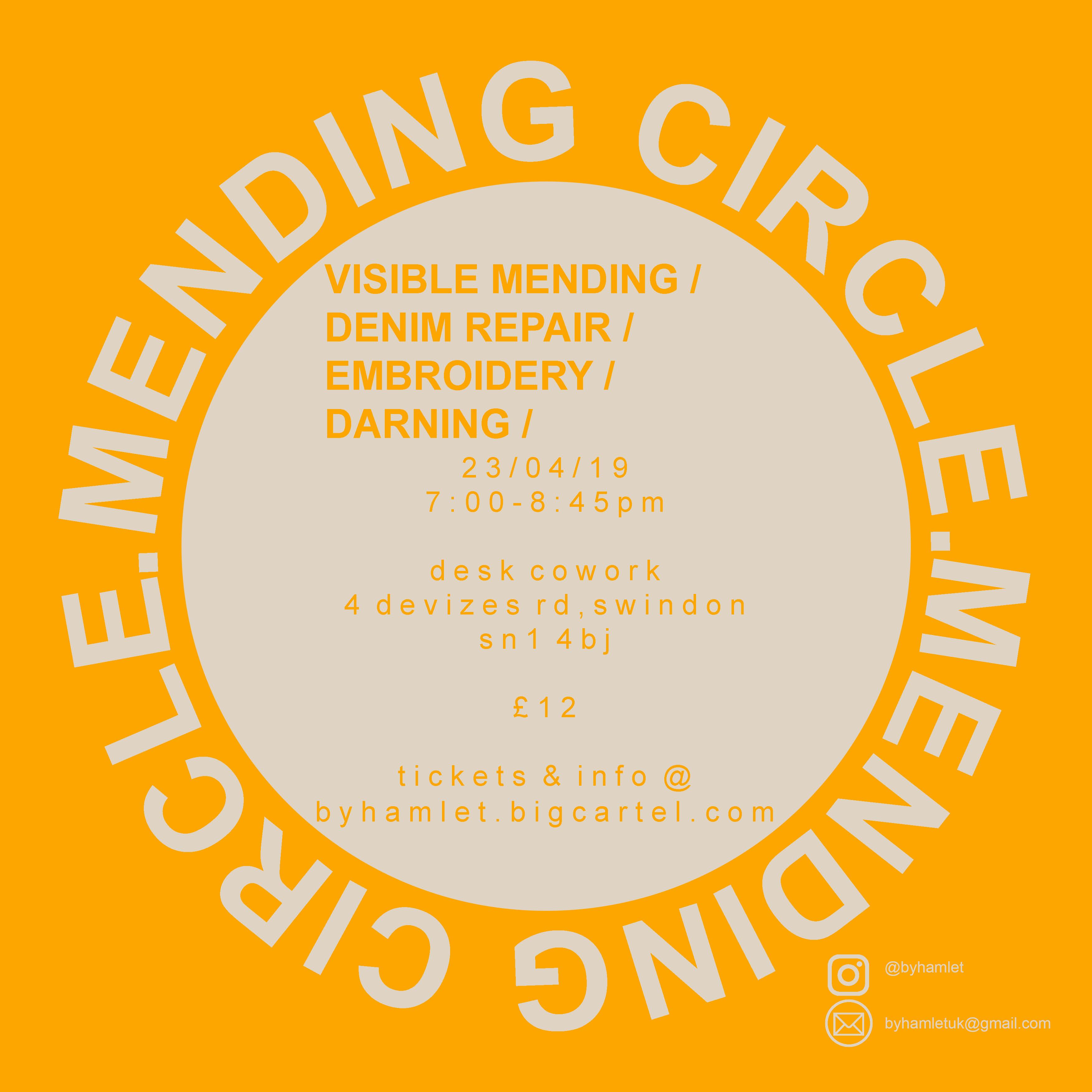 Mending Circle