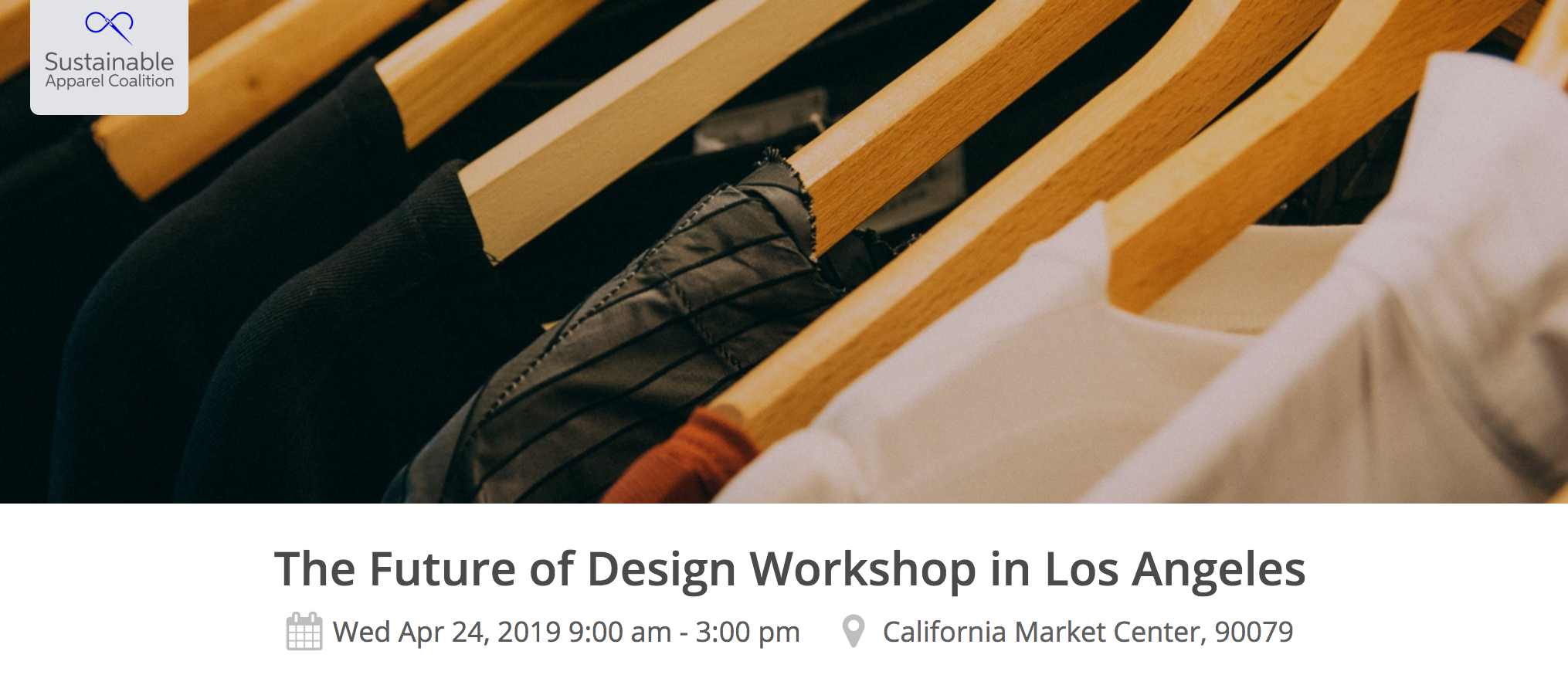 The Future of Design Workshop in Los Angeles