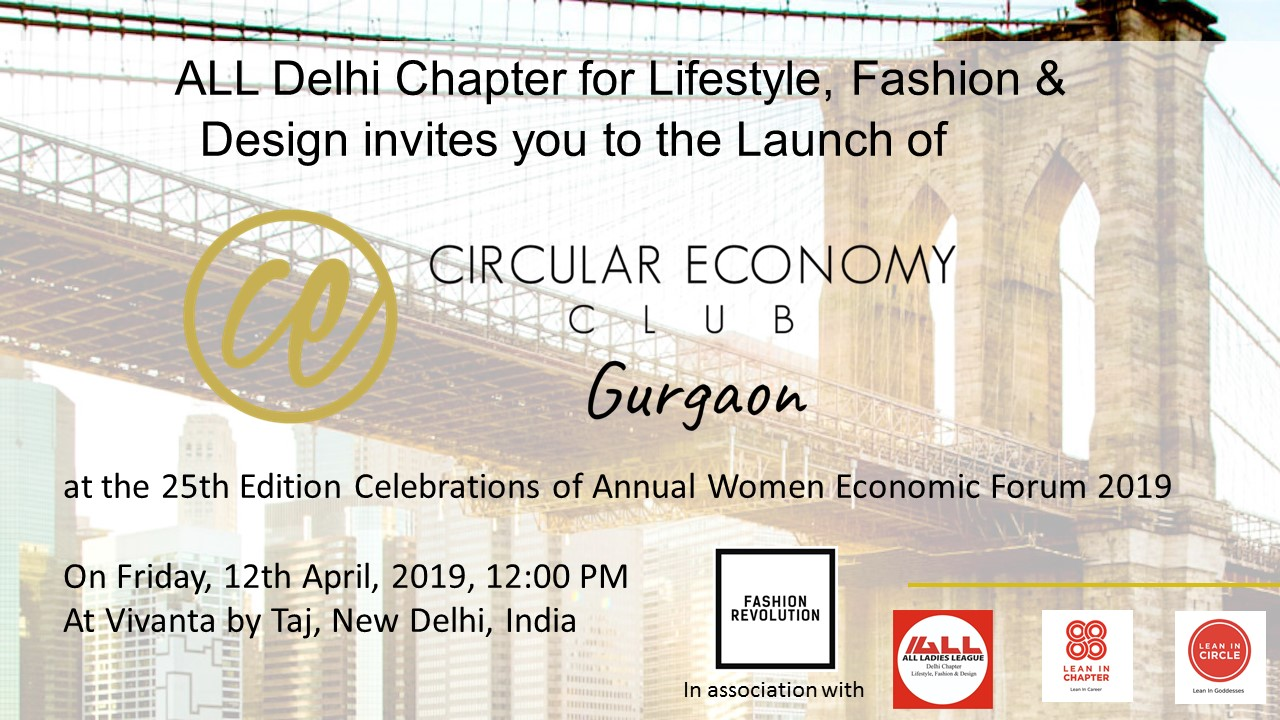 Launch event by CEC Gurgaon