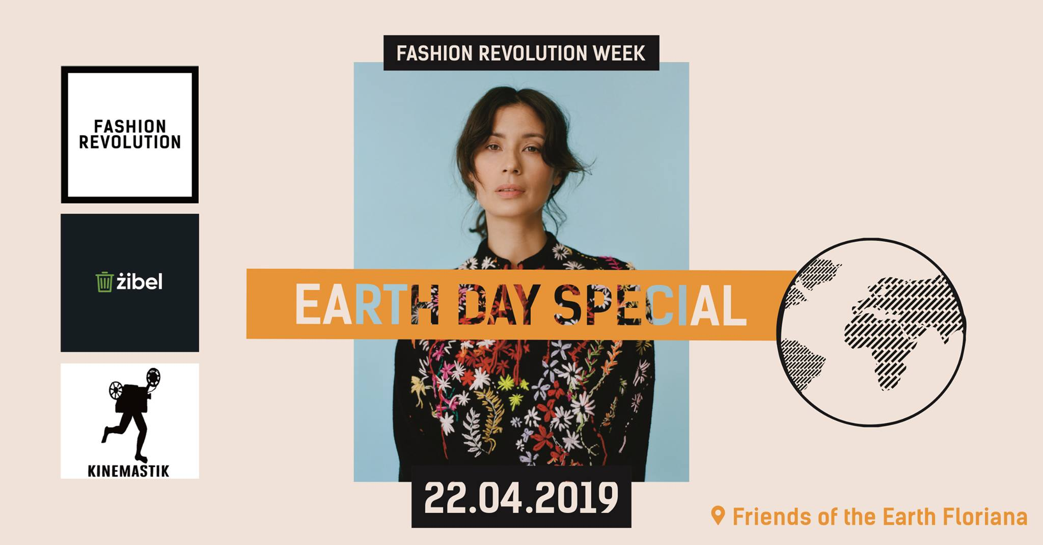 Fashion Revolution Week *Earth Day Special*