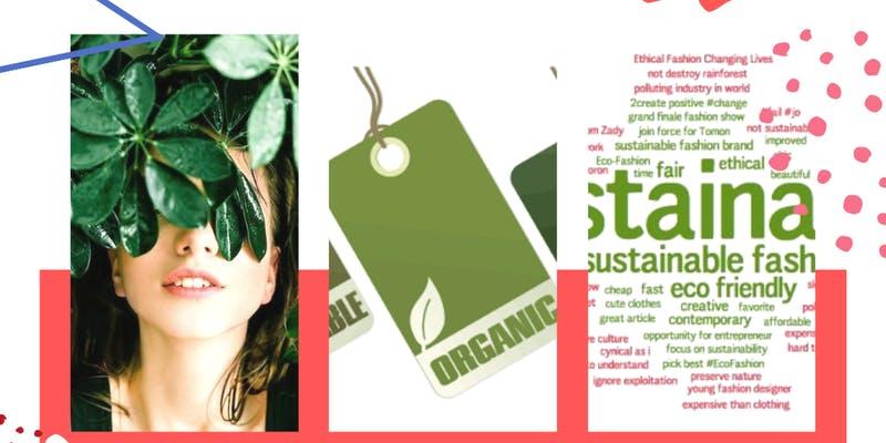 Sustainability In Fashion — Fashion Group International Panel