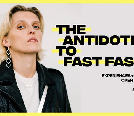 6fa45017d THE ANTIDOTE TO FAST FASHION by Lone Design Club Free