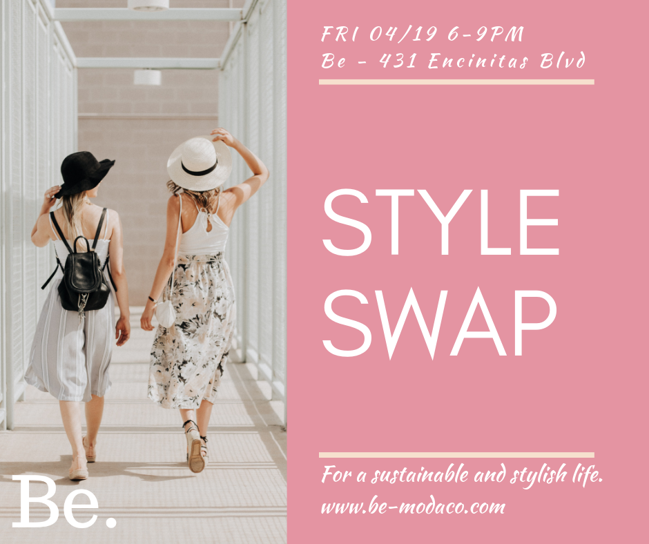 Style Swap Party