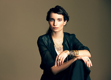 A Celebration of Ethical Jewellery
