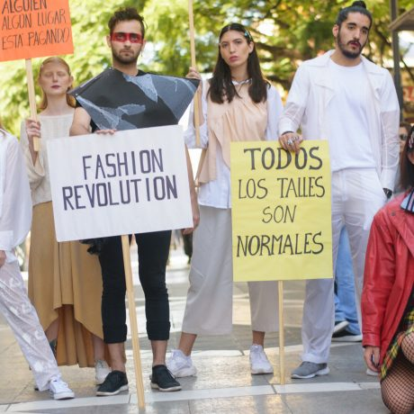 Fashion Revolution Week Around the World