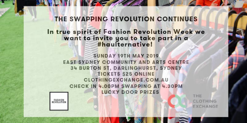 The Swapping Revolution Continues