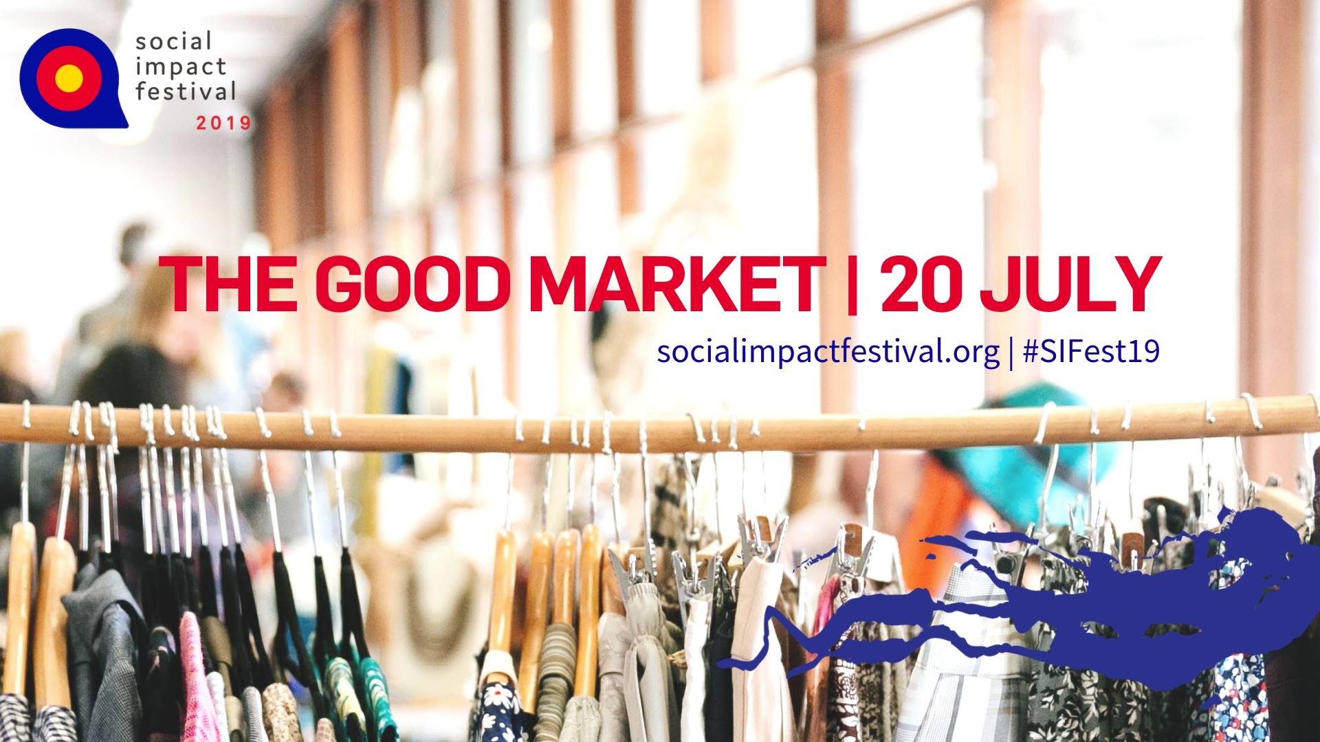 The Good Market – Social Impact Festival