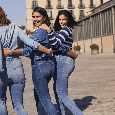 The Future of Denim, Part #1: How the humble jean is redefining sustainable style.
