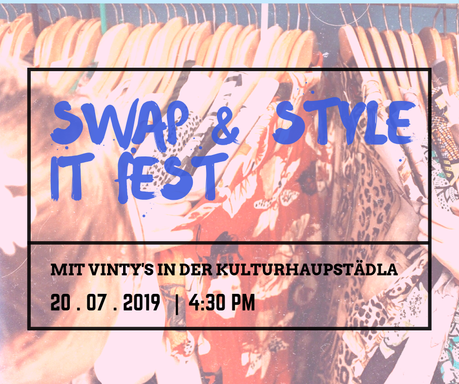 SWAP IT & STYLE IT FEST