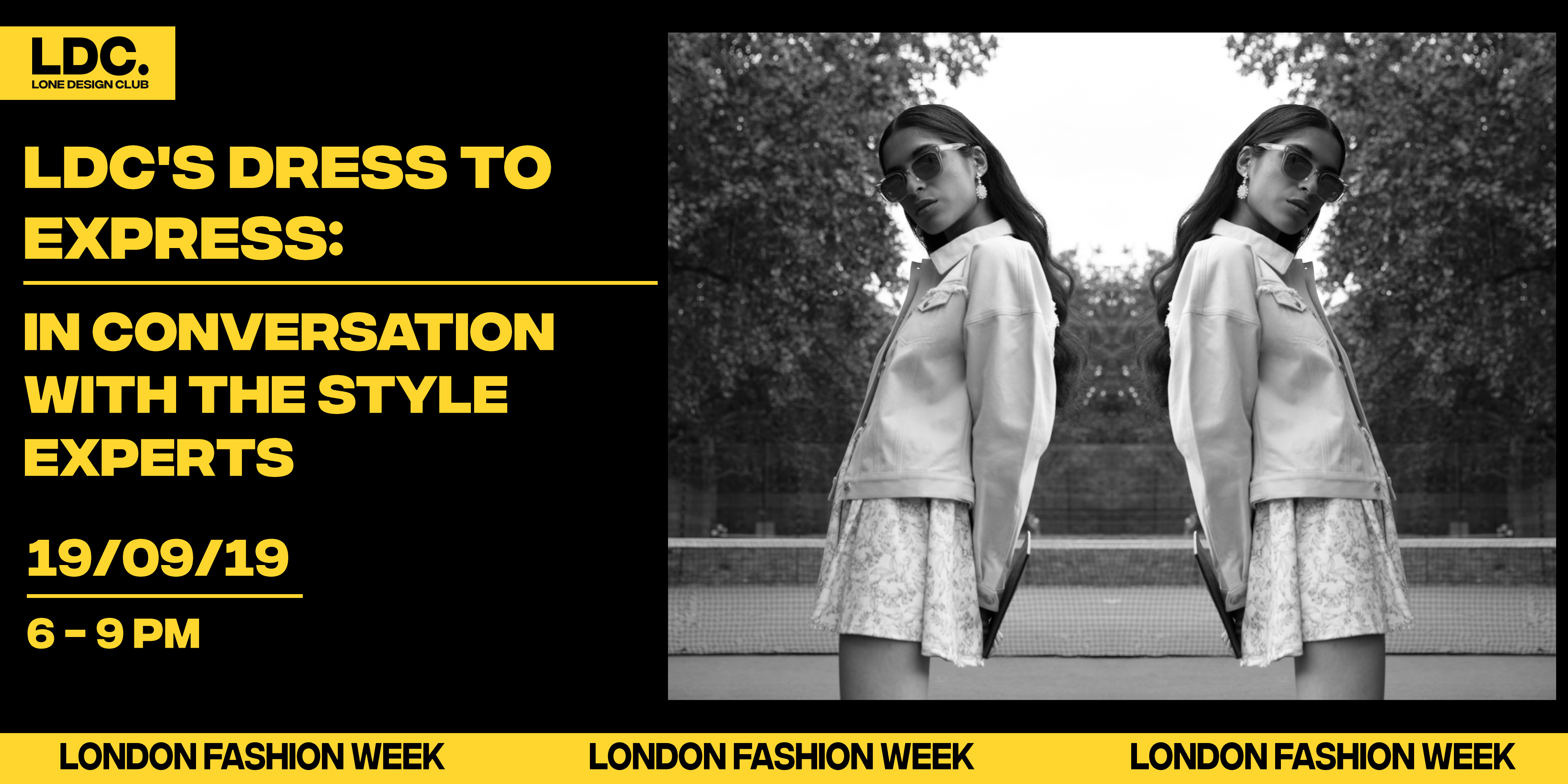 LDC's Dress to Express: In Conversation with the Style Experts