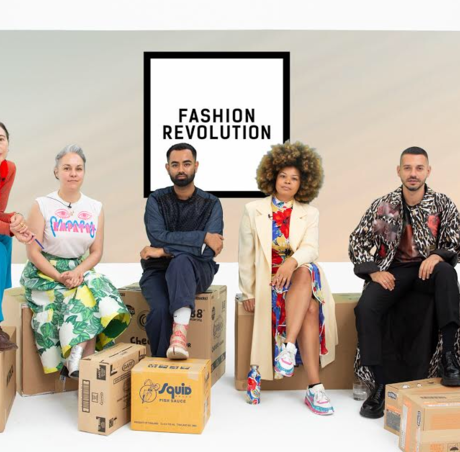 WATCH: Fashion Revolution x SHOWstudio: Should we cancel fashion week?