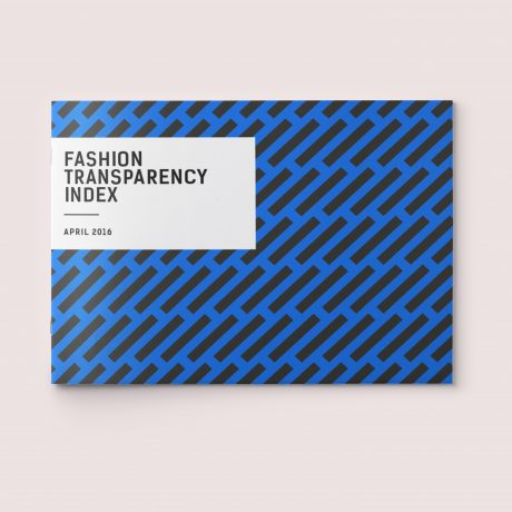 Fashion Transparency Index 2016