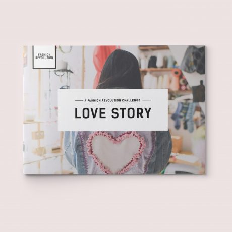Share your fashion love story