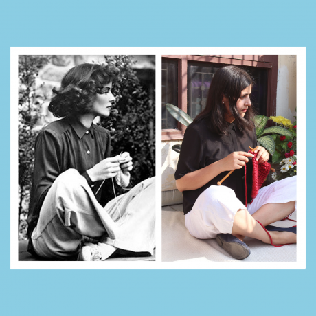 Being Katharine Hepburn
