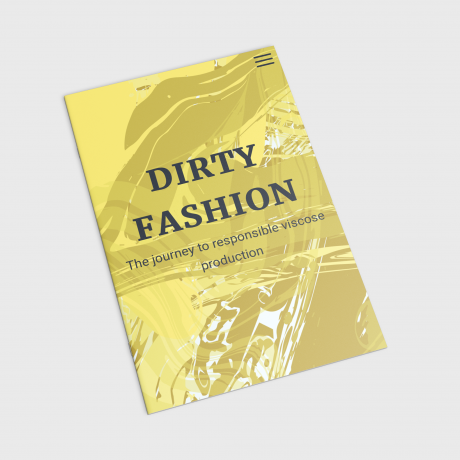 Dirty Fashion Disrupted: Are brands improving their viscose supply chain?