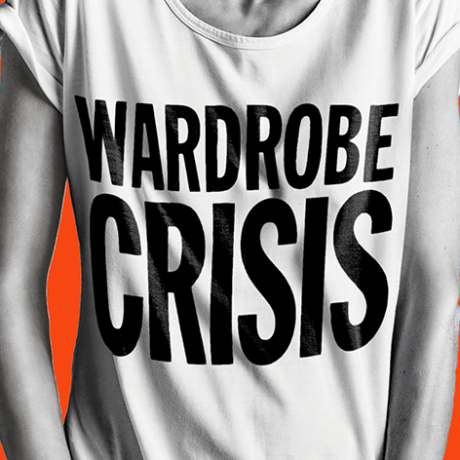 5 Episodes of the Wardrobe Crisis podcast to make you reconsider your fashion consumption