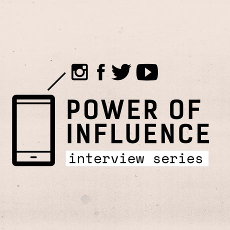 Interview with Daze Aghaji: Part 5 in the Power of Influence series.