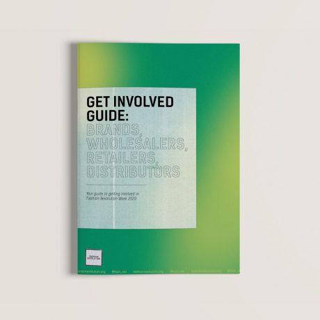 Get Involved Pack: Brands, Wholesalers, Retailers & Distributors