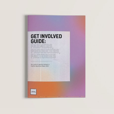 Get Involved Pack: Farmers, Producers & Factories
