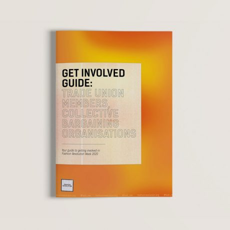 Get Involved Pack: Trade Union Members, Collective Bargaining Orgs
