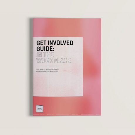 Get Involved Pack: In The Workplace