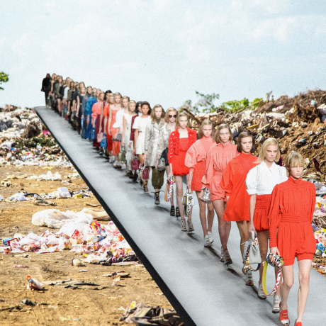 Op-ed: Fashion Weeks – An Industry That Doesn't Want to Change